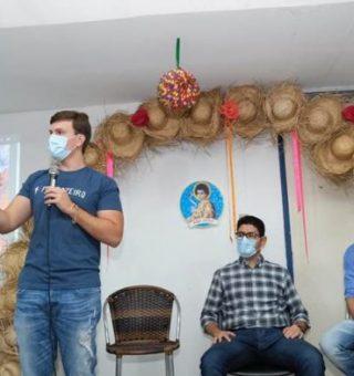 Petrolina abre cadastro para artistas solicitarem auxílio junino