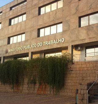 Ministério Público do Trabalho abre inscrições para vagas de estágio