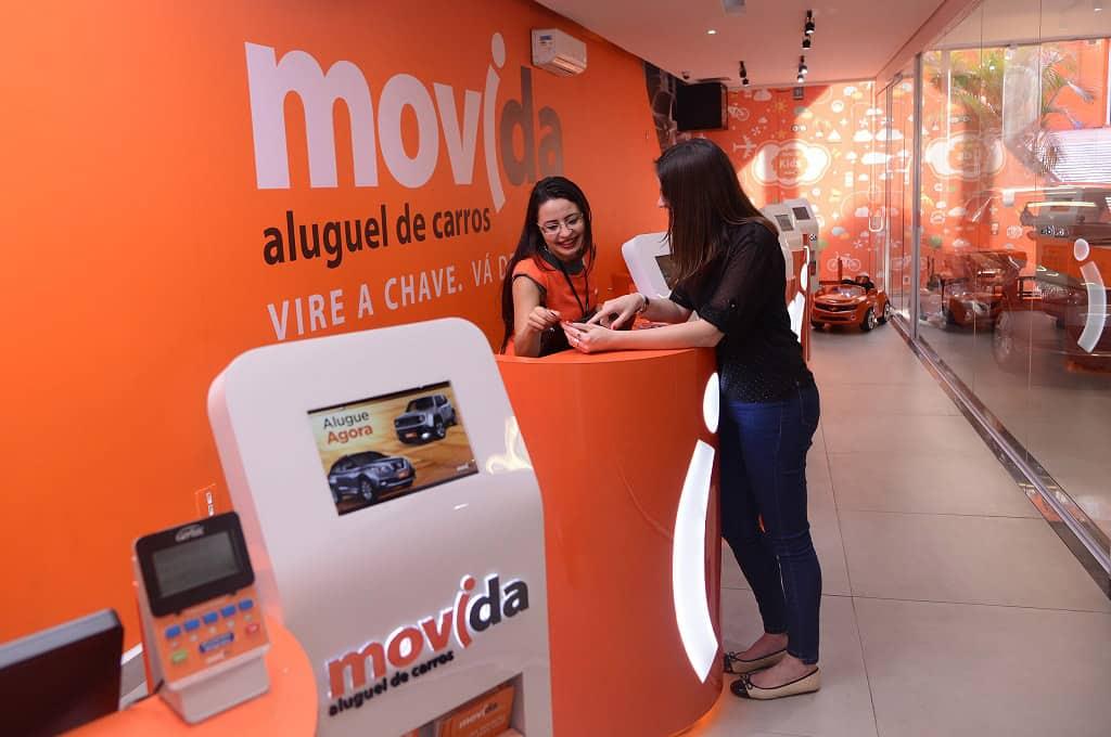 Movida abre inscrições em vagas de emprego para Trainee