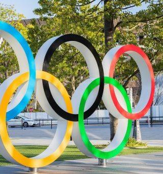 Conheça os salários dos atletas mais bem pagos das Olimpíadas 2021 de Tóquio