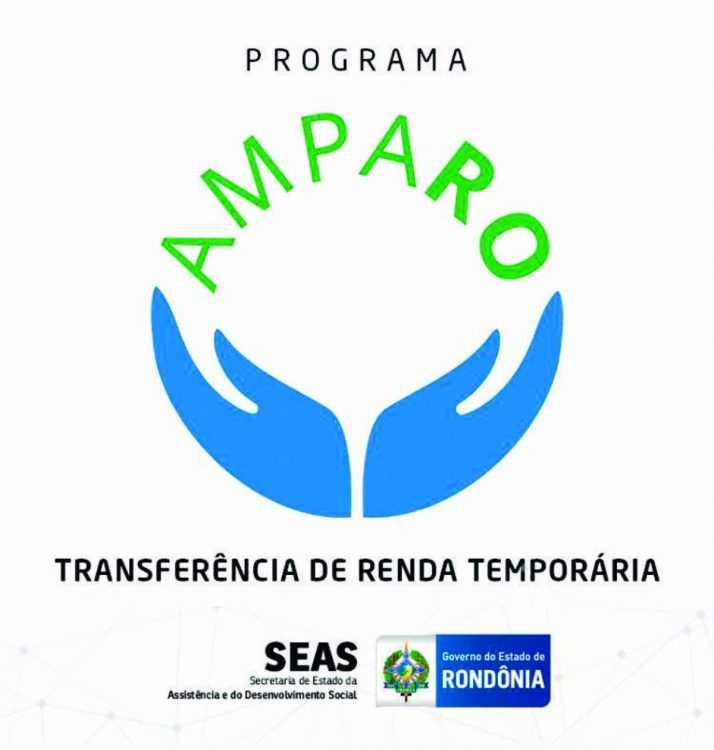 Auxílio AmpaRO paga nova parcela do benefício a partir de segunda-feira (19)
