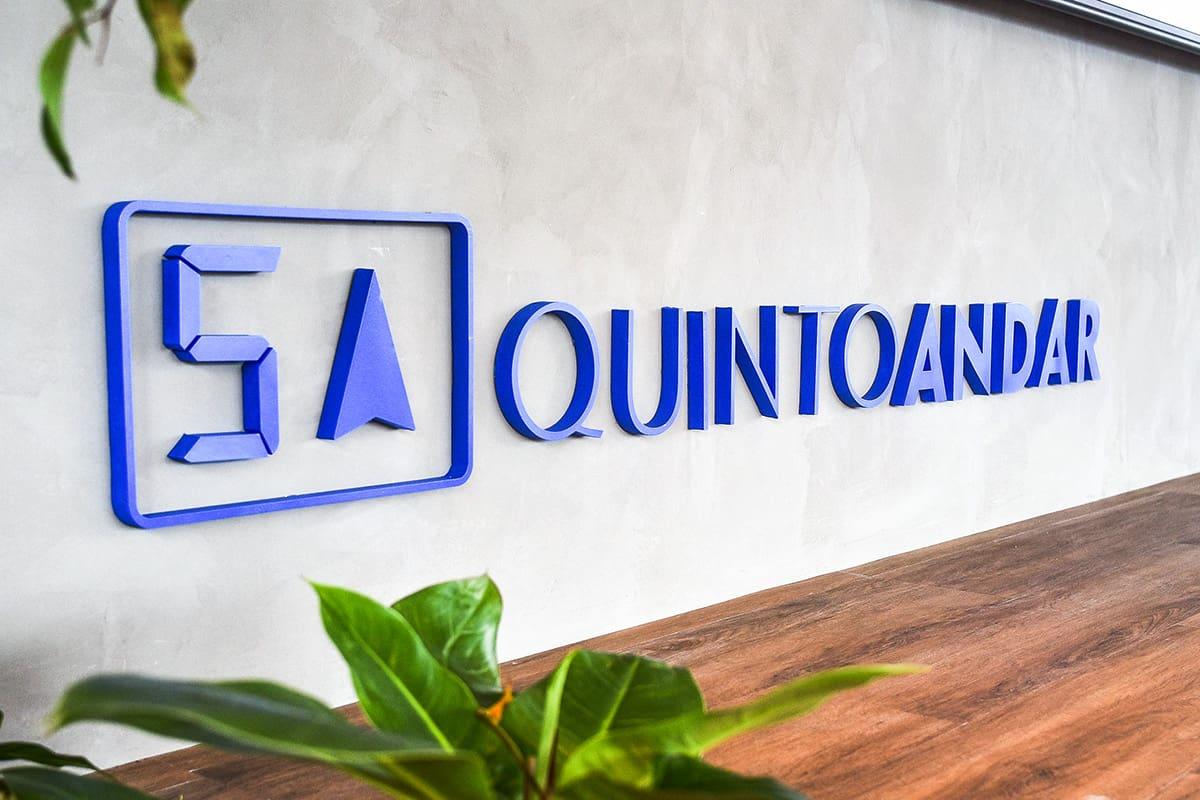 QuintoAndar está com inscrições abertas para 200 vagas de emprego