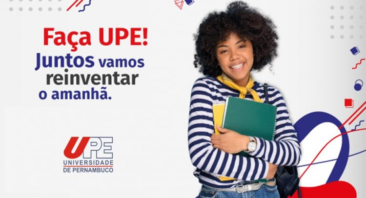 UPE divulga número de vagas e calendário do SSA para 2022