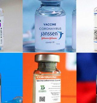 Posso me recusar a tomar determinada vacina da COVID-19? Postos adotam regras