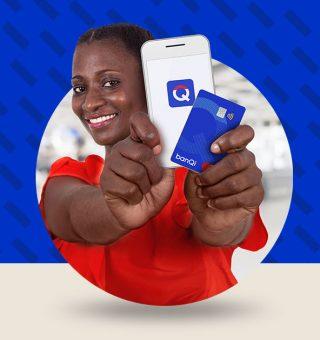 BanQI quer liberar empréstimo pessoal para negativados e desbancarizados