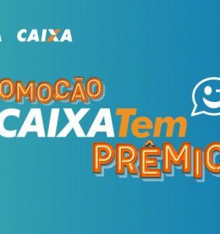 Use cartão virtual do CAIXA Tem e concorra a 1 casa e 1 carro