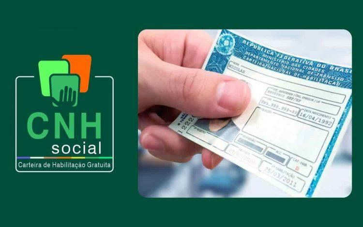Documentos dos aprovados na 2ª chamada da CNH Social PB começam a ser enviados