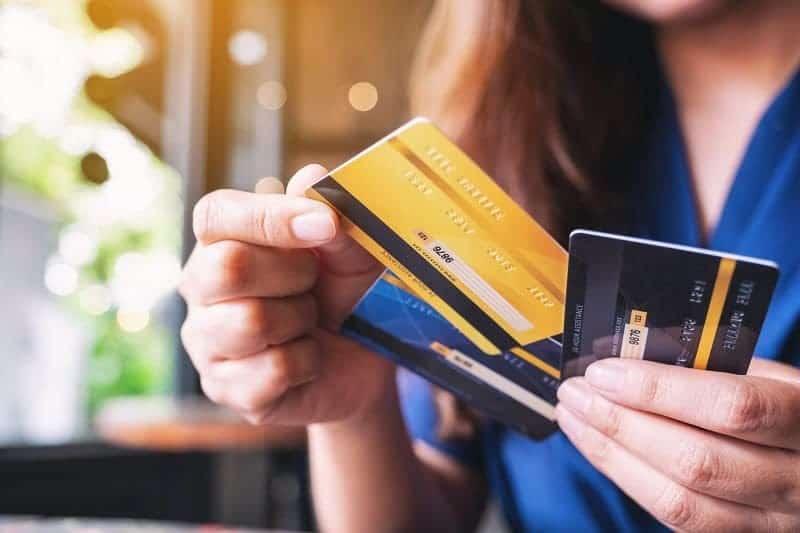 Cartão de Crédito Caixa Empresarial