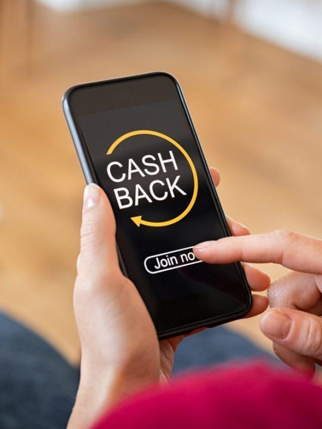 Novos cartões de crédito que estão dando CASHBACK