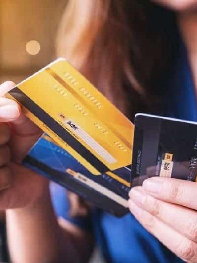 ESTES 5 novos cartões de crédito foram lançados para negativados!