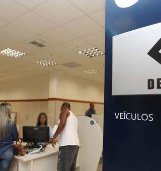 Detran BA: Como realizar agendamento, consulta da CNH, multas e débitos do veículo