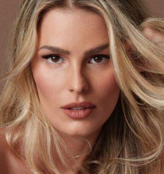 'Golpe do delivery': Conheça trapaça que levou R$ 7,9 mil da modelo Yasmin Brunet