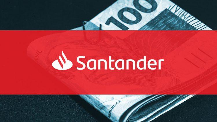 Empréstimo Pessoal Santander