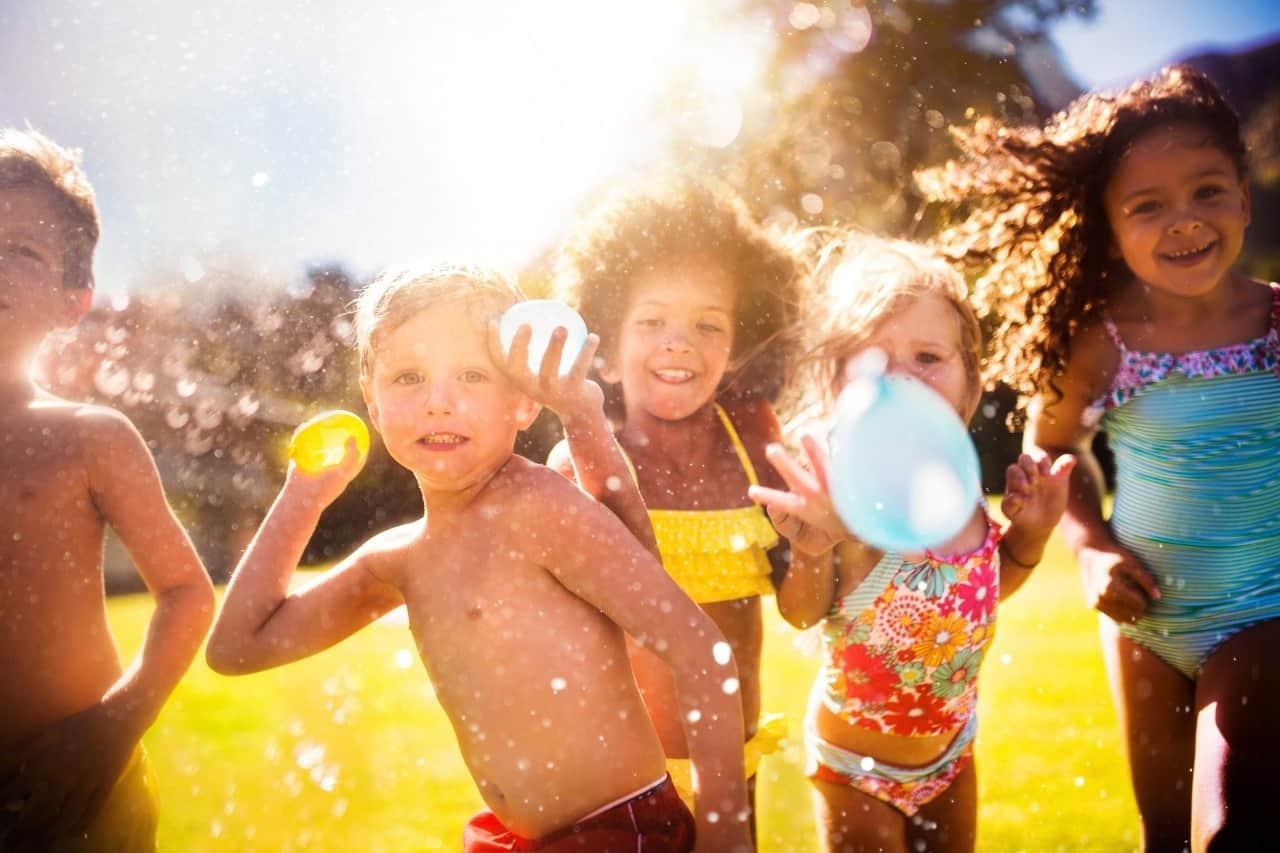 Crianças iniciaram as férias escolares? Veja programas baratos e divertidos na pandemia