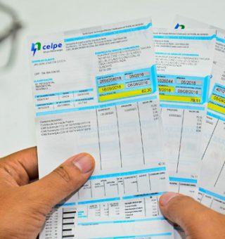 BRK libera pagamento da conta de luz com cartão de crédito no Tocantins
