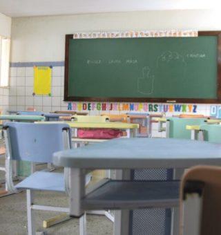 Rede pública do Rio Grande do Norte volta às aulas em 19 de julho