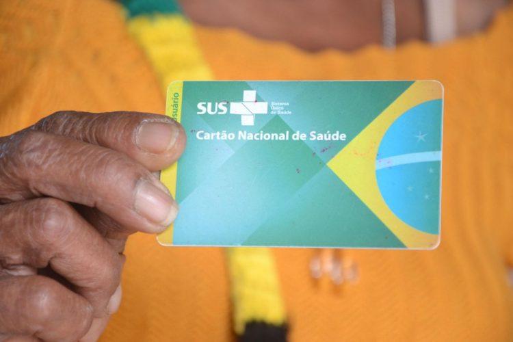 Cartão do SUS é obrigatório para tomar a vacina? Emita on-line