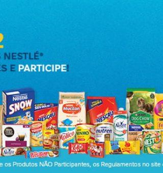 PicPay faz parceria com Nestlé em promoção que libera 10% de cashback