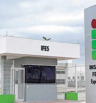 Inscrições abertas nos cursos técnicos gratuitos oferecidos no Ifes