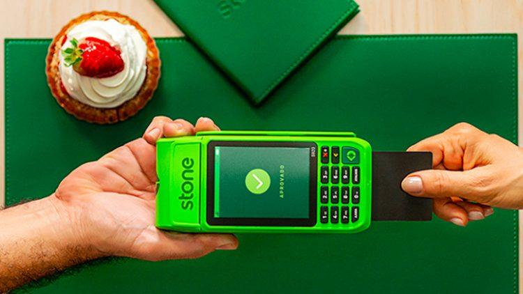 Stone lança versão on-line de maquininha de cartão visando empreendedores
