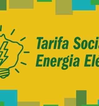 Regras de entrada no Tarifa Social podem ser facilitadas após aprovação no Senado