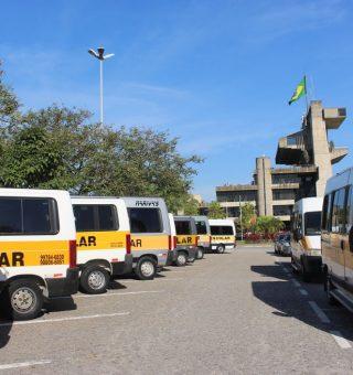 Sorocaba (SP) anuncia pagamento de auxílio emergencial para motoristas