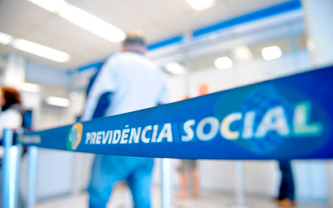 Piso e teto do salário do INSS passarão por reajustes com Orçamento de 2022 (Imagem: Reprodução/ ES Brasil)