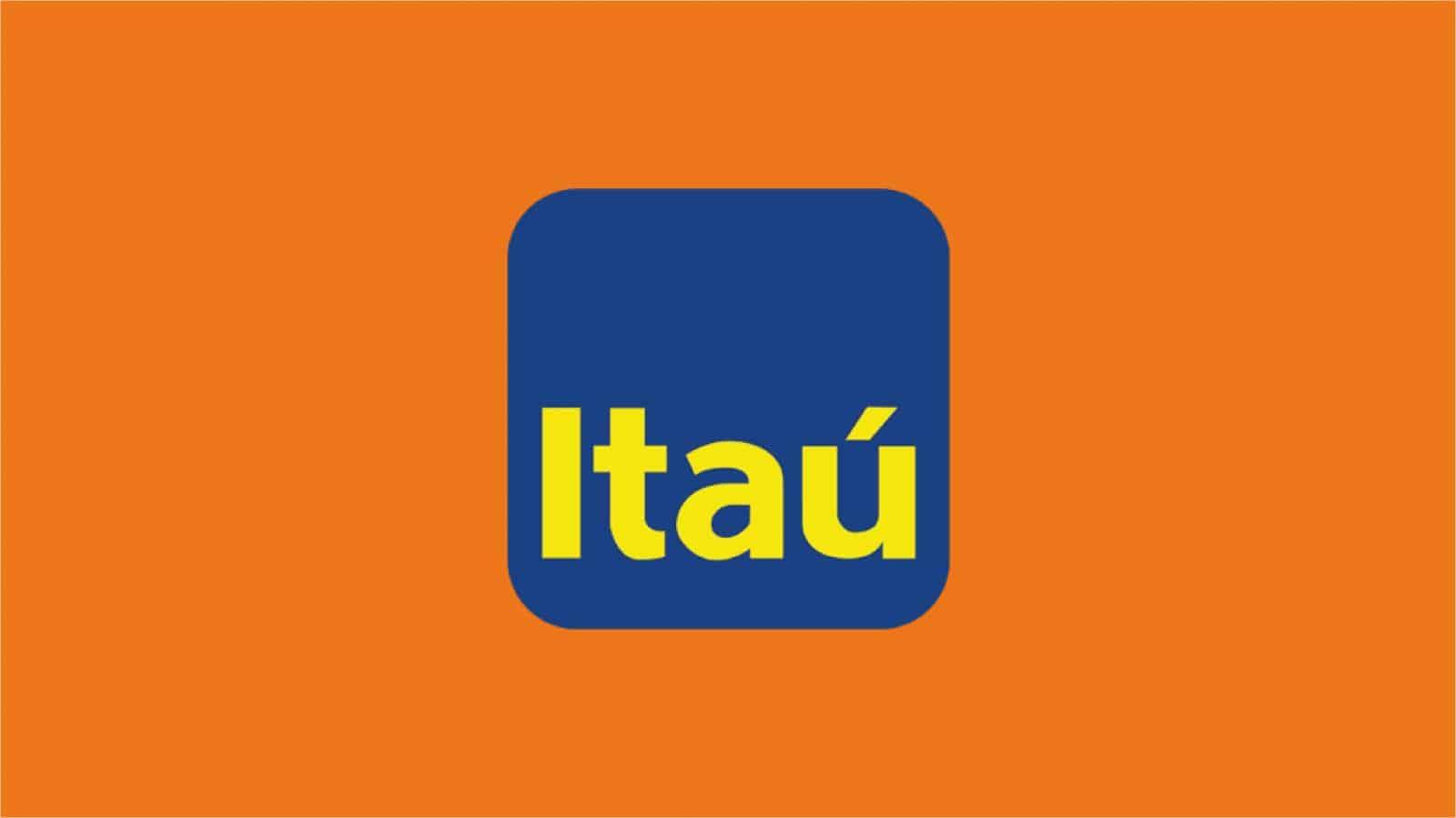 Itaú libera recarga de crédito no Bilhete Único de SP usando o aplicativo