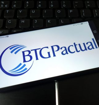 Conta Digital BTG Pactual