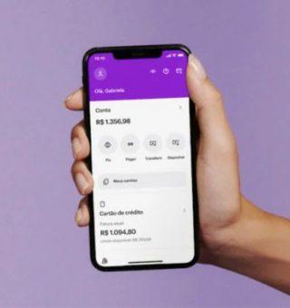 Impostos e DARF podem ser pagos no aplicativo do Nubank