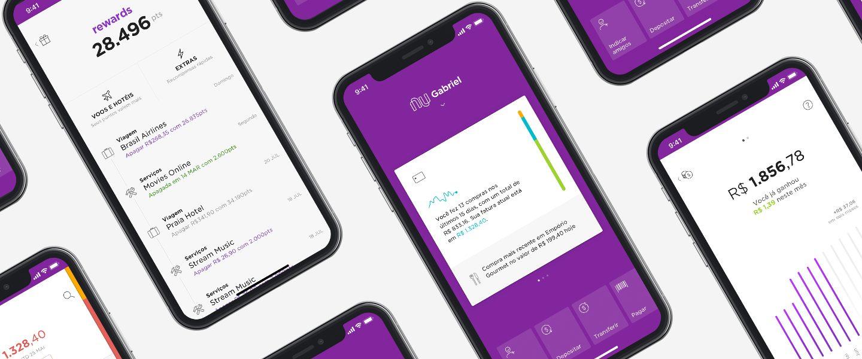 Nubank troca layout do aplicativo; saiba tudo o que mudou e como mexer