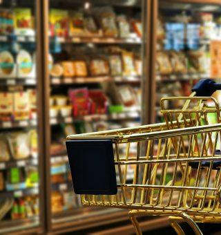Alimentos que compõem a cesta básica já somam R$ 500 em Palmas
