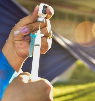 Prefeitura de Natal sanciona lei que libera xepa da vacina; garanta sua dose