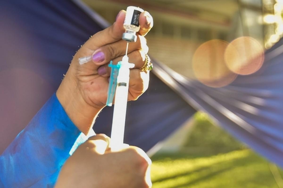 Novo calendário de vacinação em SP antecipa 1ª dose para adolescentes