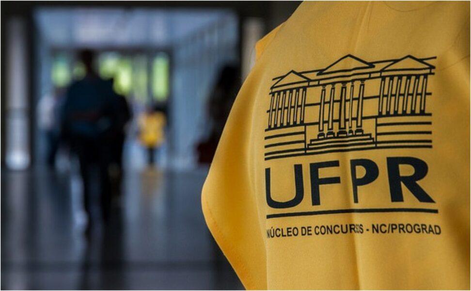 UFPR aumenta locais de aplicação do vestibular; confira todos aqui!