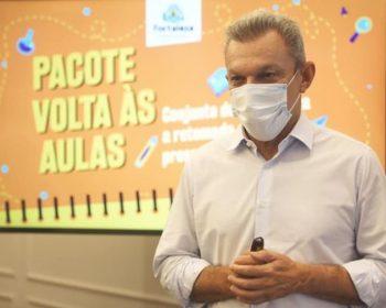 Prefeitura de Fortaleza seleciona para 1,3 mil vagas de agente escolar