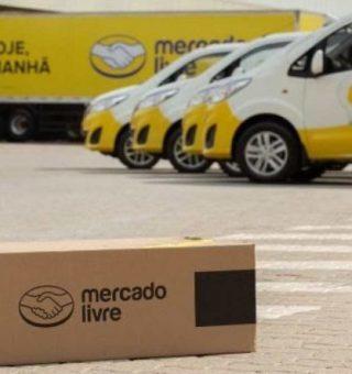 Mercado Livre anuncia 6 mil vagas de emprego em projeto de expansão