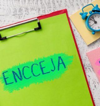 ENCCEJA 2020: Cartão de confirmação, estrutura da prova e horário das provas