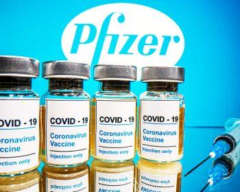 Intervalo entre doses da Pfizer são diminuídas em SP; acompanhe o calendário