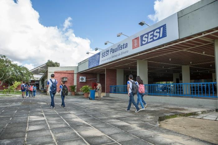 SESI-PE abre inscrições para bolsas de estudos de nível fundamental e médio