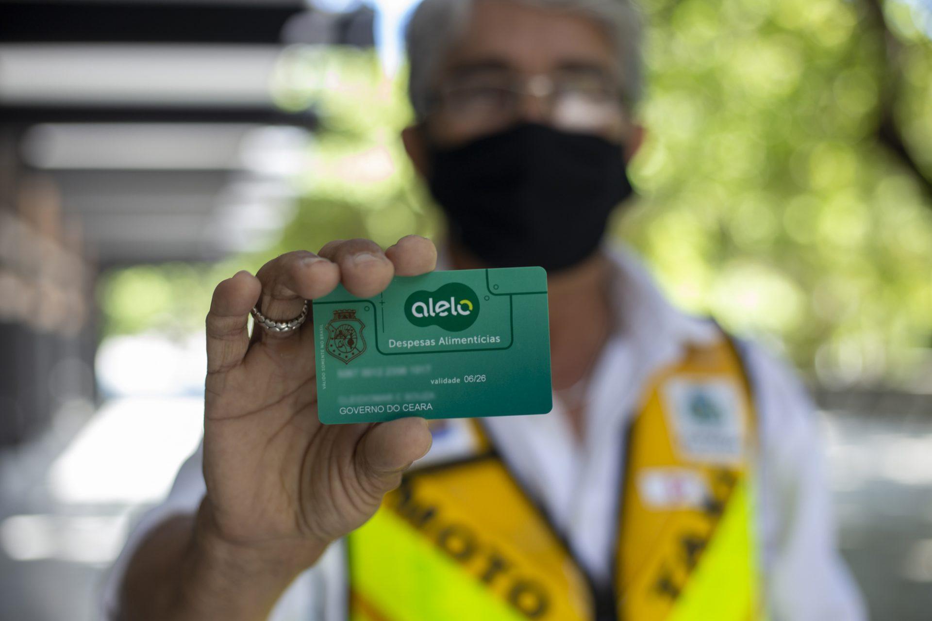 Auxílio cesta básica em Fortaleza acabou? Governo já pagou quatro parcelas