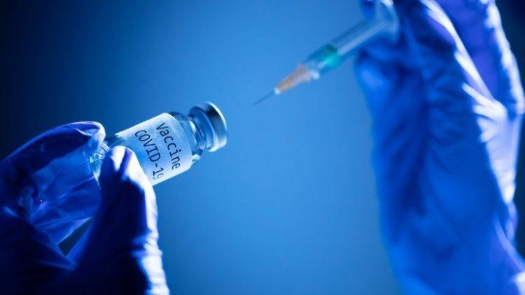 Vacinação contra COVID-19 nas cinco principais capitais do Brasil
