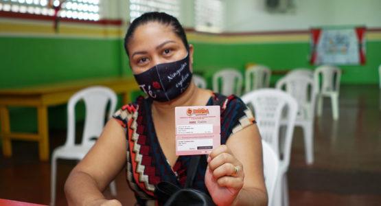 Macapá lança Cartão da Merenda para alunos da rede pública de ensino