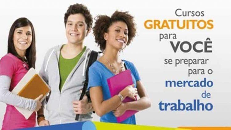 Ponta Grossa tem 100 vagas em 3 cursos de qualificação gratuitos