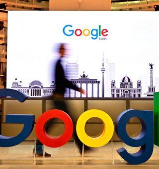 Requisitos para inscrição nas vagas de estágio do Google