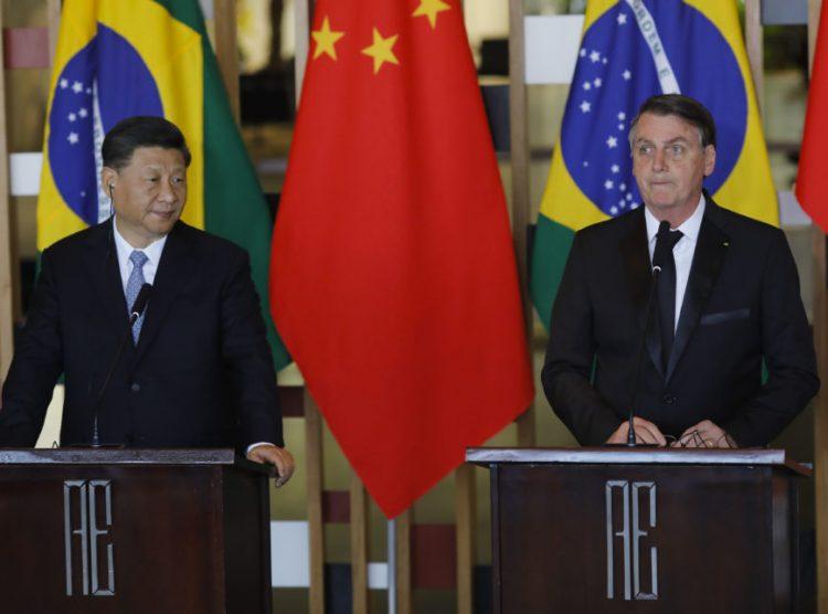 Críticas de Bolsonaro à China podem prejudicar relações com a potência?