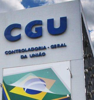 Concurso CGU abre vagas de emprego para ensino médio; salário de R$ 7,5 mil