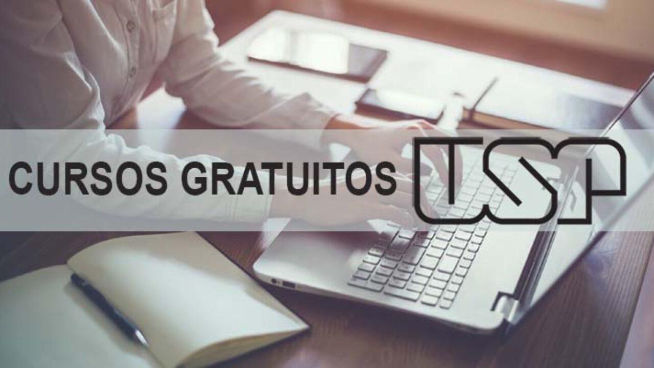 USP abre inscrições para 4,9 mil vagas em 66 cursos gratuitos