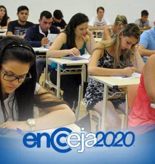 Encceja tem nota de corte? Prova acontece no domingo (29) em todo Brasil