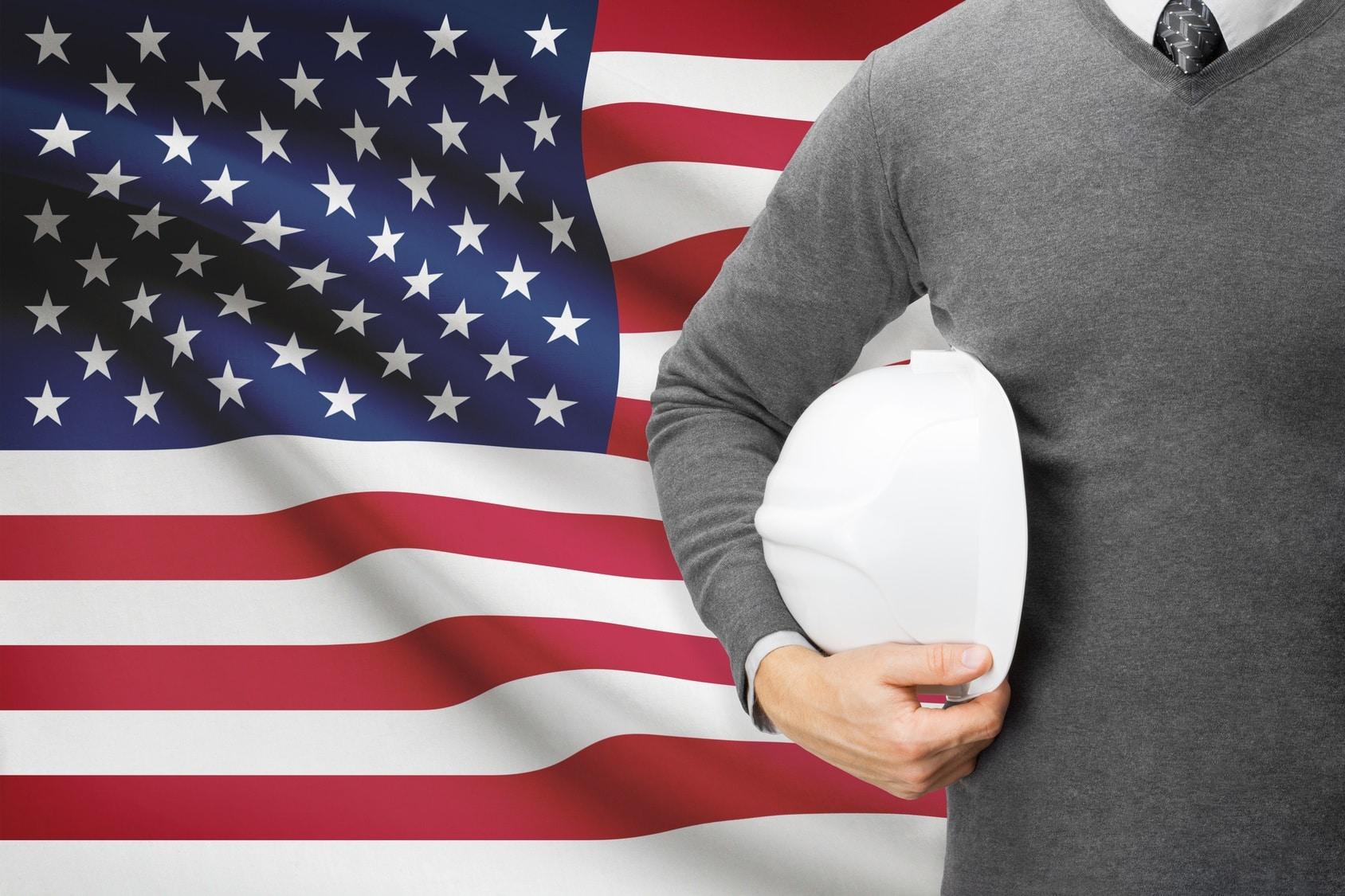 Estados Unidos criam 10 milhões de vagas de emprego e aumentam interesse dos brasileiros